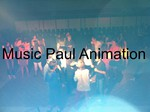 Music Paul Animation